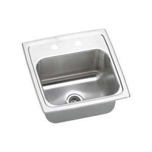 Elkay BPSR153 Bar Sink Home Improvement