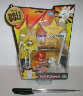 set 2 mini figures sealed in blister disney giochi preziosi payment