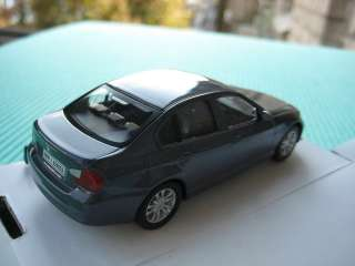 BMW 3 series Cararama Diecast Car Model 1/43 143