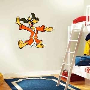 Hong Kong Phooey Wall Decal Room Decor 22 x 22