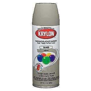 Latex Caribbean Blue Krylon Tools Painting Supplies