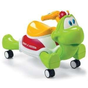 Radio Flyer Turbo Turtle Toys & Games