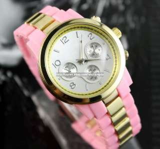 Ladies Womens Luxury Design Quartz Wrist Watches GIFT