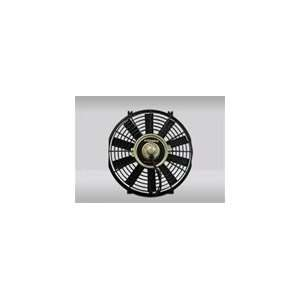 Mishimoto Low profile Radiator Fan   10 inch Electronics