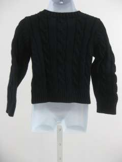 blue long sleeve sweater shirt size 24 months this adorable little