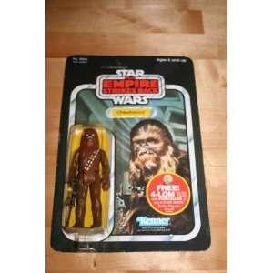 Star Wars Empire Strikes Back Chewbacca Original Vintage