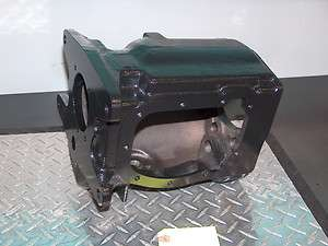 BORG WARNER T 16 3 SPEED TRANSMISSION MAIN CASE BODY