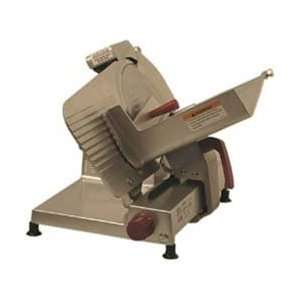 Axis AX S12 Electric Food Slicer Manual, 23 5/8Wx17 11/16