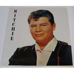 Ritchie [Vinyl] Ritchie Valens Music