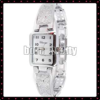 watch band material stainless steel band color silver battery lithium