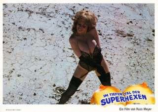 Im tiefen Tal der Superhexen ORIG AHF EA Russ Meyer TOP