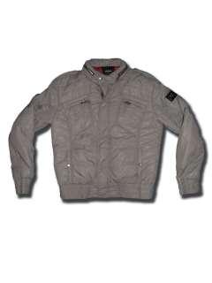 Antony Morato AM Jacket grau neu Größe 52