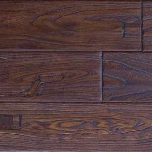 Mohawk Zanzibar Antique Elm Cherry Hardwood Flooring Home