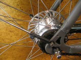 28 er Kettler Berlin cargo City Fahrrad 7 Gang mit Comfortcard