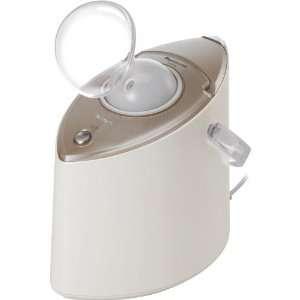 Panasonic EH2426S Platinum Nano Ionic Steamer, White