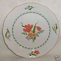 Sango Country French DIJON Salad Plate (s)
