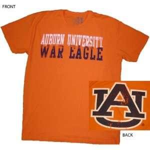Auburn Tigers T Shirt Sports & Outdoors