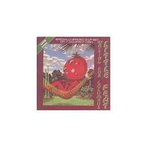 Waiting for Columbus (2 LP Set on 1 CD): Little Feat: Music
