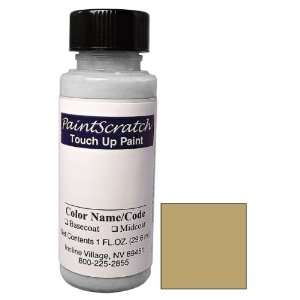 Oz. Bottle of Buckskin Touch Up Paint for 1978 Chevrolet Truck (color