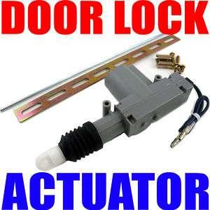 Power Door Lock Actuator Chevy Silverado Gmc Sierra