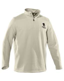 UNDER ARMOUR WOUNDED WARRIOR PROJECT 1/4 ZIP SWEATSHIRT WWP 1227438
