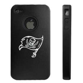 iPhone 4 4S 4G Aluminum metal hard case cover TAMPA BAY BUCCANEERS