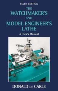 MODEL ENGINEERS LATHE BOOK