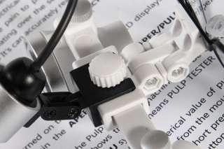 Brand New 420mm Dental Surgical Binocular 3.5X Loupes / LED Head Light