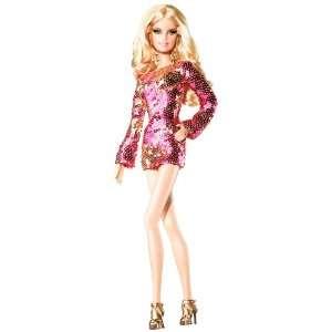 Barbie N8135 0   Heidi Klum Doll  Spielzeug