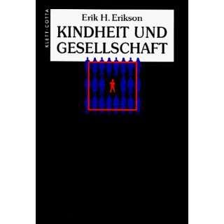 Das Stufenmodell von Erik H. Erikson: .de: Stephanie Scheck