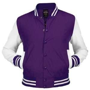 Urban Classics Girls Light College Jacket Größe M  Sport