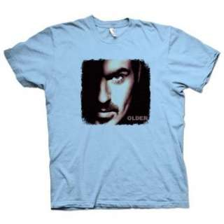 Shirt   George Michael   Older   Album Cover  Bekleidung