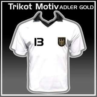 DEUTSCHLAND Fußball STARS   ADLER GOLD  NEU&OVP 4250776800045