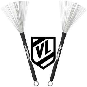Regal Tip 583R Classic Retractable Snare Drum Brushes