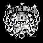 Artikel im Shirts Tattoo Biker Rockabilly Gothic Tattoomode Tiki