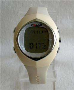 Womens   POLAR   F6   Pink Coral   Heart Rate Monitor/Digital Sport
