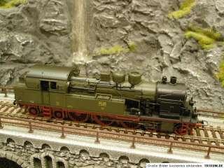 Fleischmann 861913 Dampflok T18 der P.St.E.V Digital A