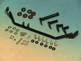 Verkleidung Unterteil für SUZUKI SV 650   S 99 02