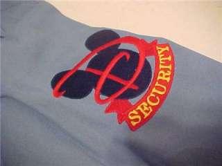 LOT3 DICKIES BLUE UNIFORM SHIRT SECURITY FIREMAN 2X LN