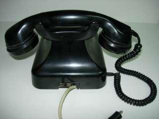 Bakelit Telefon W48 Mix&Genest in Köln   Chorweiler  Kunst