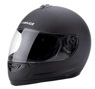 Cooby Full Face Helmet Held Motorcycle/Trikes/Motorbike