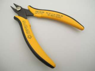 Piergiacomi Electronic Wire / Cable Side Snips/Cutters High Quality