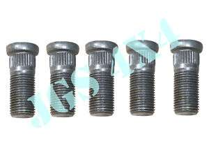 Land Rover Defender 45mm Wheel Stud x 5 Studs