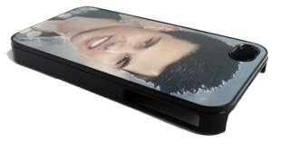 Taylor Lautner back cover, clip on, case, fits iPhone 4 & 4s