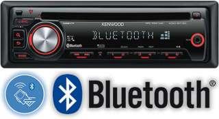 Kenwood KDC BT30 CD /  / AUX / iPod / iPhone Player / BLUETOOTH