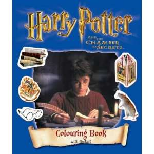 Harry Potter and the Chamber of Secrets (9780563532583): J