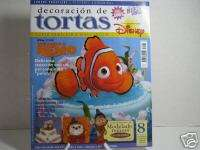 Cake Decorating Decoracion Tortas 2007 #8 Sugarcraft NW