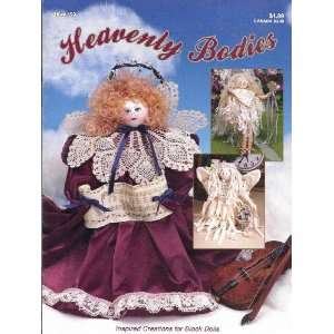 Heavenly Bodies (Inspired Creations For Block Dolls