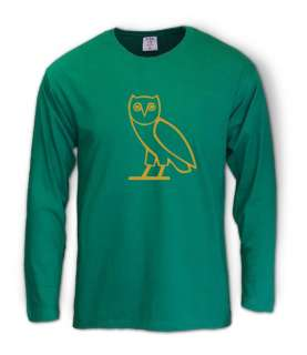 Long Sleeve T Shirt Drake Care Ymcmb Own Octobers Wayne Lil New