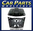 New StyleLine Cowl Hood Primered Chevy Full Size Truck Silverado 1500